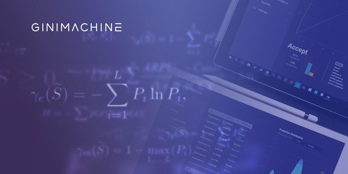The Cornerstone of GiniMachine: AI for Predictive Analytics