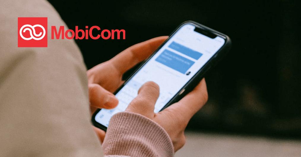 Mobicom case study