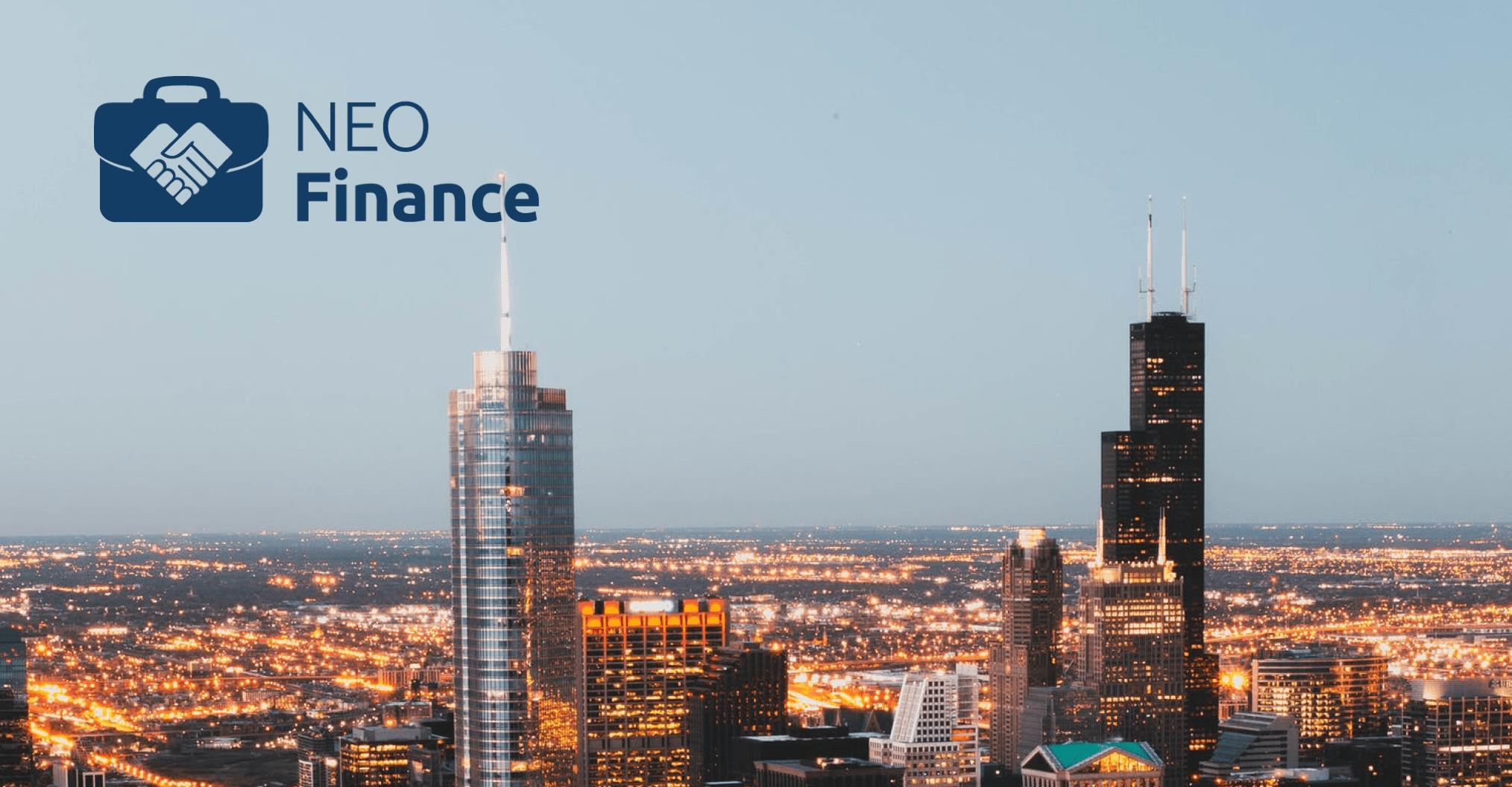 NEO Finance Case Study